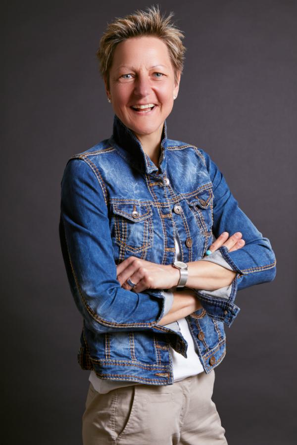Nicola Middelbeck