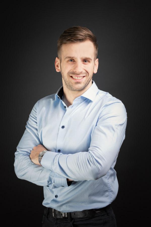 Jacek Samisch