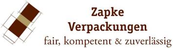 Zapke Verpackungen Logo
