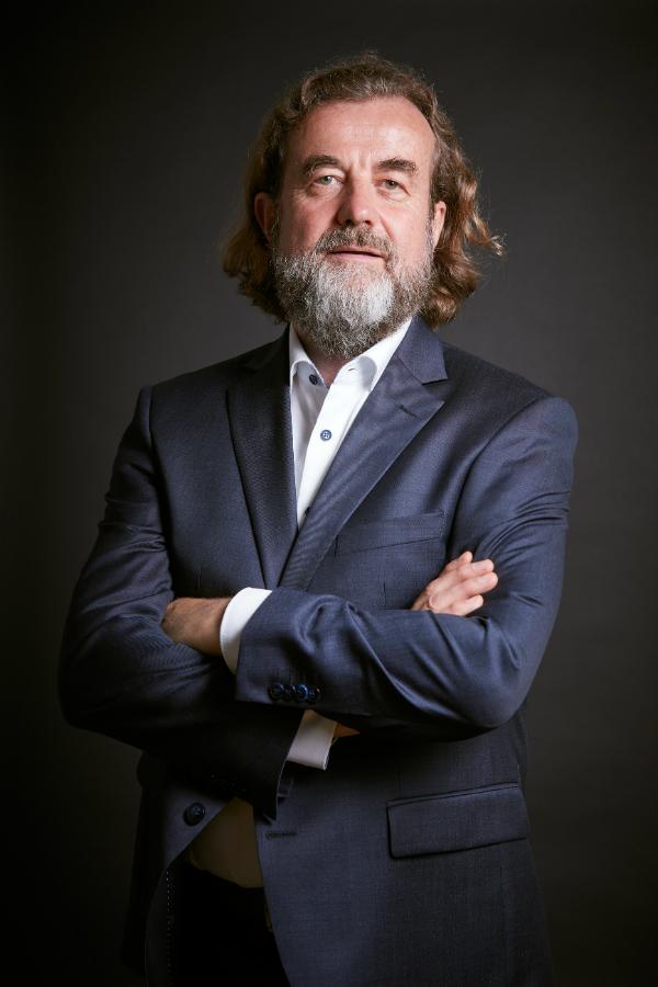Ulrich Zapke