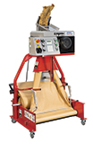 PackTiger_Cushioning Machine